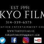 Tokyo film's
