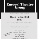 Encore! Theater Group